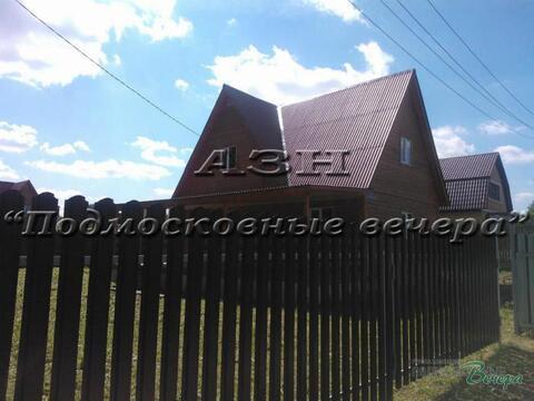 Новорязанское ш. 40 км от МКАД, Першино, Дача 100 кв. м - Фото 4