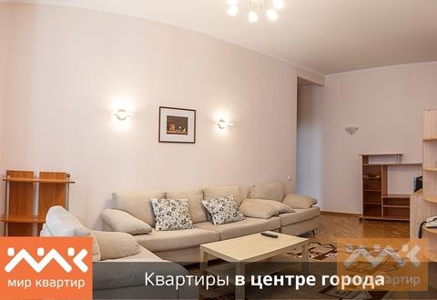 Аренда квартиры, Невский пр. 162 - Фото 1