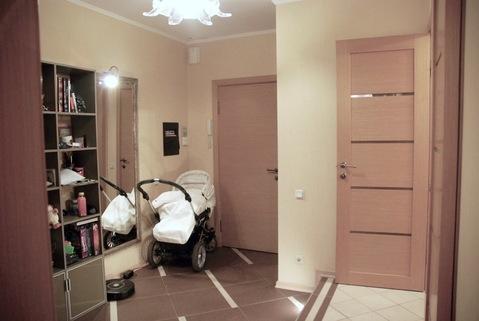 Продаю 1-комн. квартиру 45.6 кв.м, м.Академическая - Фото 4