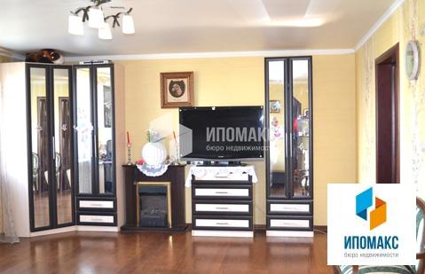 Продается хорошая 4-ая квартира в п.Киевский - Фото 1
