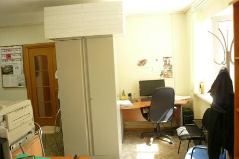 Продажа офиса, Тюмень, Ул. Одесская - Фото 5