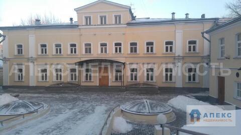 Продажа помещения пл. 3190 м2 под офис, банк м. Таганская в особняке в . - Фото 1