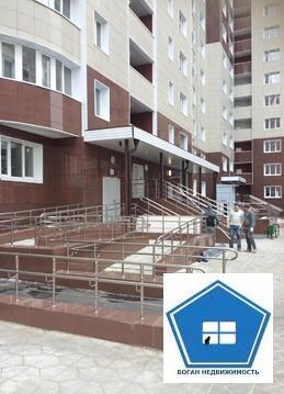 Г. Москва, квартал Южный, дом 7 (микрорайон Овражный, Щербинка). - Фото 1