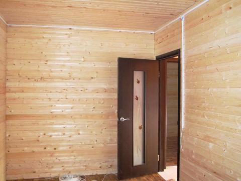 Продам новый дом в д.Финеево - Фото 4