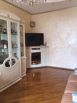 Продается большая стильная квартира в центре Москвы ул. Ленинский пр. - Фото 2