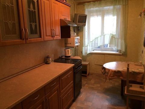 Сдается 3-х комнатная квартира г. Обнинск пр. Маркса 108 - Фото 1