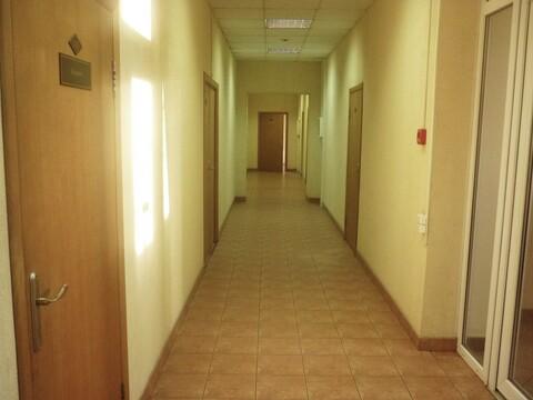 Аренда офиса 162,9 кв.м, Проспект Ленина - Фото 4