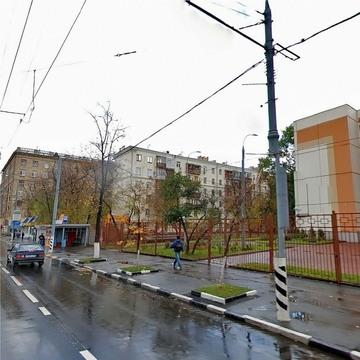 Продажа квартиры, м. Авиамоторная, Ул. Лефортовский Вал - Фото 1