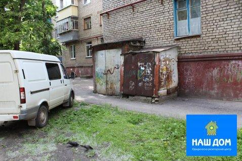 Коммерческая недвижимость: г.Липецк, Волгоградская улица - Фото 3