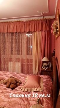 Просторная 3-х комнатная квартира - Фото 3