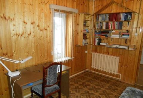 Сдаю автономную часть дома в г. Раменское, ул. Железнодорожная 7 соток - Фото 3