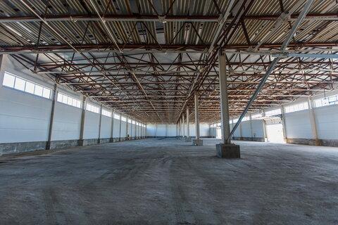 Продам производственный комплекс 4 127 кв.м. - Фото 1