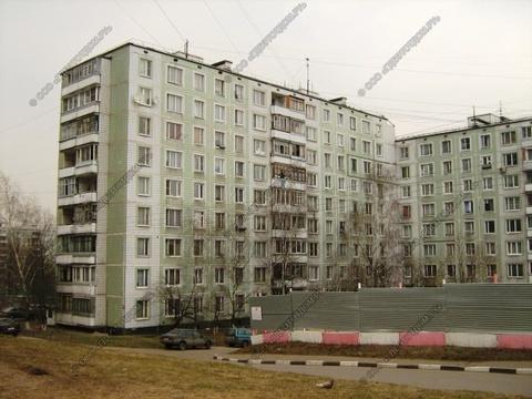 Продажа квартиры, м. Новоясеневская, Литовский бул.