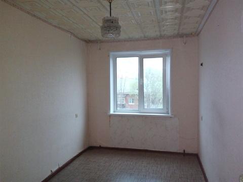 Отличная 3-х комнатная квартира! - Фото 5