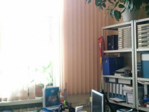 Продажа офиса, м. Комсомольская, Ул. Краснопрудная - Фото 3