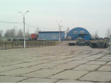 Производственно-складской комплекс 5.500 м2 на 7,5 Га в г.Чехов - Фото 4