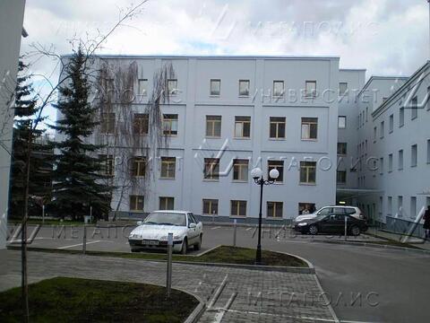 Сдам офис 112 кв.м, БЦ класса B «На Русаковской набережной» - Фото 1