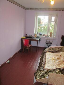 Продам комнату в Тосно, Московское ш, 38 - Фото 1