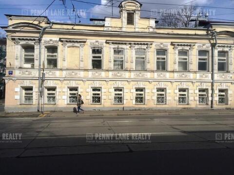 Продается офис в 7 мин. пешком от м. Павелецкая - Фото 1