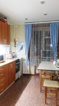 Продам хорошую 4-х комнатную квартиру в старом Савелово - Фото 4