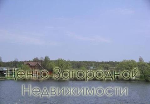 Участок, Варшавское ш, Симферопольское ш, 33 км от МКАД, Иваньково д. . - Фото 4