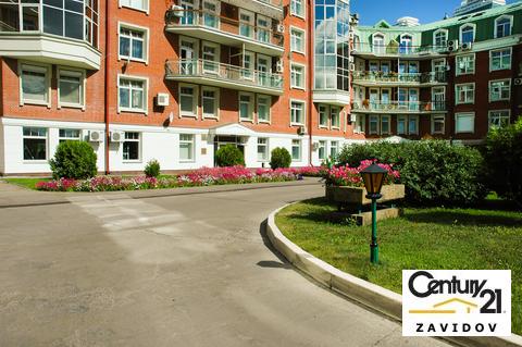 Эксклюзивное предложение! Продажа пятикомнатной квартиры в ЖК «Золот - Фото 2
