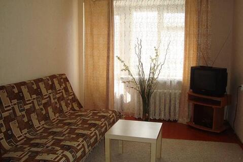 Сдается квартира посуточно. , Квартиры посуточно в Арзамасе, ID объекта - 314771007 - Фото 1