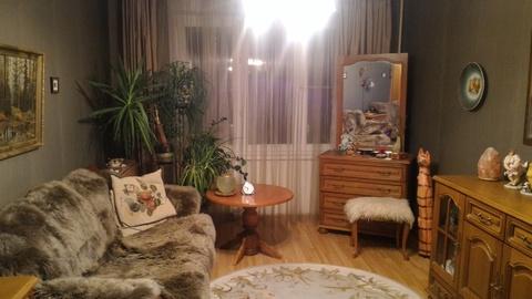 Продается уютная 2-х комнатная квартира в 5 мин. пешком от Сходненской - Фото 1