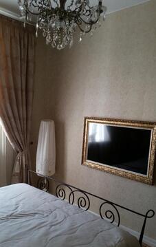 Продам 2 комнатную Элитную квартиру Красноярск Центр Обороны - Фото 1