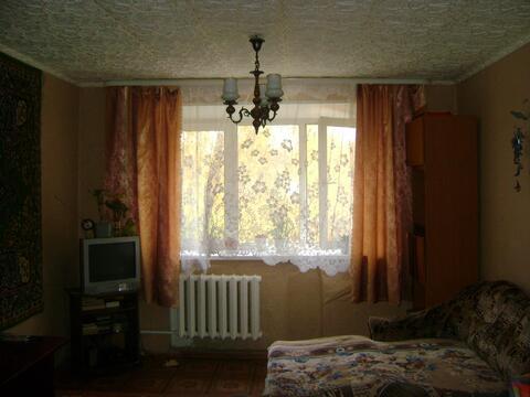 Продам комнату 20 кв.м. в общежитии на ул. Советской Армии 13. - Фото 1