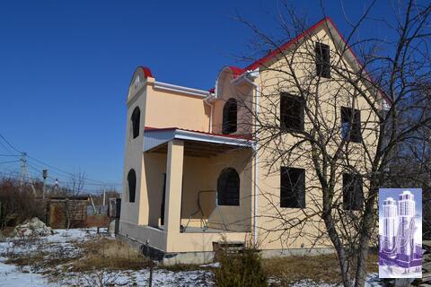 Дом 170м2 г.Домодедово - Фото 1