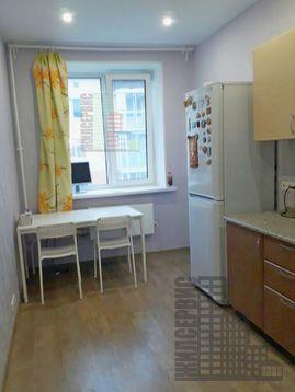 Однокомнатная квартира со свежим ремонтом в Красково, Лесная улица - Фото 4