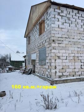 Спб , Горелово , дом 160 кв.м. на 6.2 сотках - Фото 2