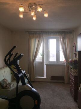Комната 18 кв.м. м. Аннино, Варшавское ш. д. 147 к.1 - Фото 2