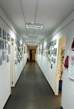 Продажа офиса, Раменки Юго-Западная, 1060 кв.м, класс C. Продажа . - Фото 2