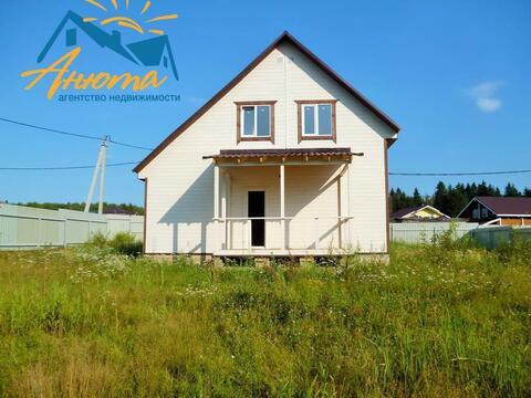 Хотите купить дом в деревне Калужской области у воды? - Фото 5