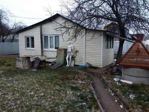 Зимний, теплый дом в СНТ Анис, Климовск, Подольск - Фото 2