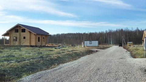 Продам участок в поселке Борзовая Заимка