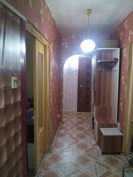 Продам 4-комнатную квартиру по адресу ул. Строителей 3 к 4 в районе . - Фото 1