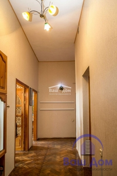 7 комнатная квартира на Пушкинской - Фото 1