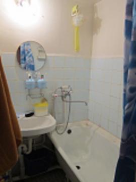Двух комнатная квартира, лучший бюджетный вариант в Москве - Фото 5