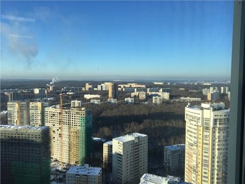 4-х ком квартира по адресу Москва, Рублевское ш, д.107 (ном. объекта: . - Фото 4