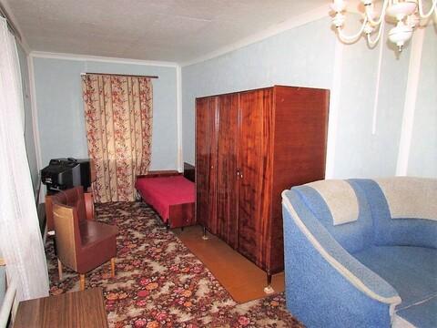 Недорогая 1 комнатная квартира в частном доме в центре - Фото 1