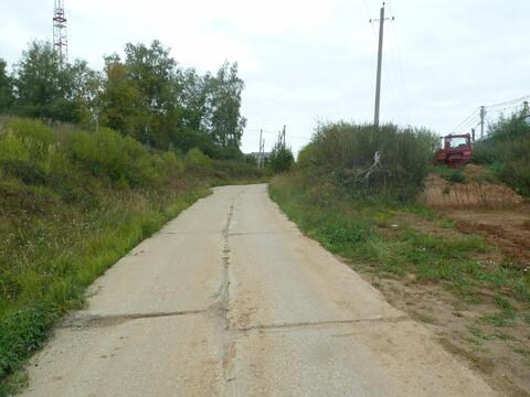Участок 31 соток, п.Каменка, 38 км. от МКАД по Рогачевскому шоссе. - Фото 4