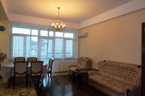 3-комнатная квартира, Гурзуф, новый дом - Фото 3