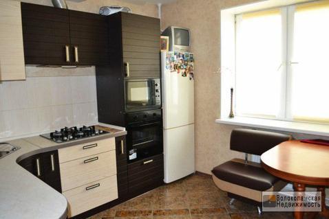 Продажа квартиры в новом доме в центре Волоколамска - Фото 3