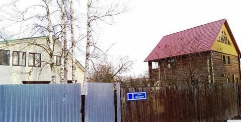 Дом 240 кв м В Жаворонках - Фото 1