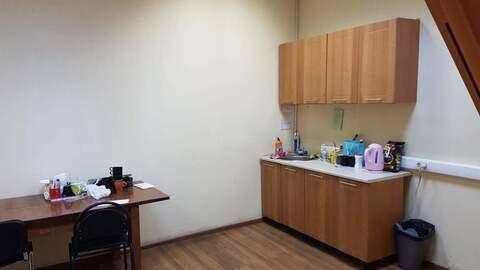 Аренда офиса 849 м2, кв.м/год - Фото 5