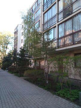 Московская область, Одинцово, поселок дачного хозяйства Жуковка, Жуко - Фото 1
