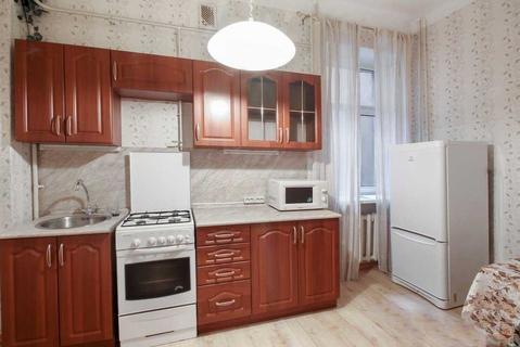 Предлагаем комфортную квартиру в центре Москвы, без переплаты. - Фото 4